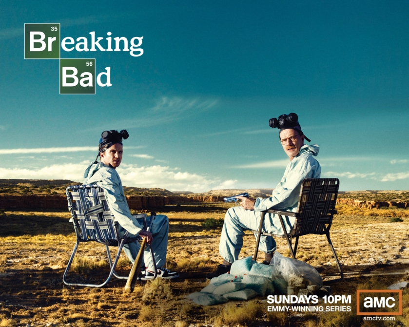 Breaking Bad - Season 2 - Wallpaper [BFRls]
