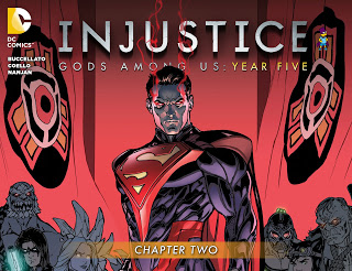 Injustice- Gods Among Us - Year Five (2015-) 002-000